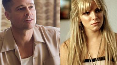 New Couple Alert? Brad Pitt and Sienna Miller fuel romance rumours