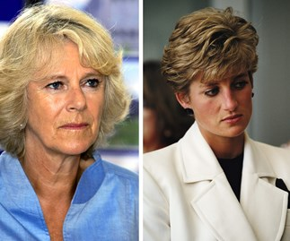 Princess Diana made threatening calls to Duchess Camilla