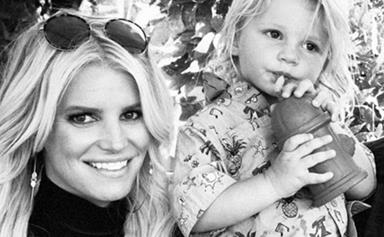 Jessica Simpson is being mum-shamed (again) for the most ridiculous reason