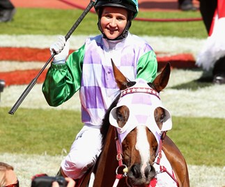 Jockey Michelle Payne has reportedly tested positive to banned substance