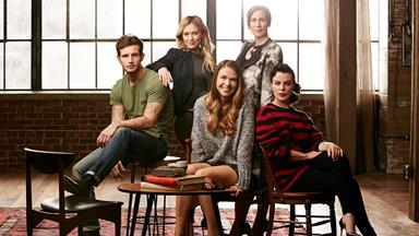 Why season four of Younger won't disappoint