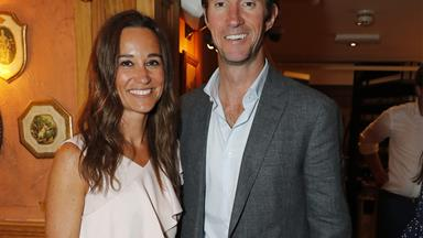 Pippa Middleton just dropped the biggest hint yet she's pregnant!