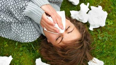 Flu facts: where does flu mucus come from?