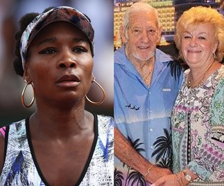 Venus Williams involved in fatal car crash with conflicting reports over whether she was to blame