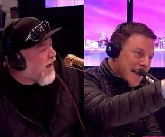 Kyle Sandilands admits he earns $3m per year
