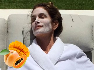 3 anti-ageing fruit facials you can make at home