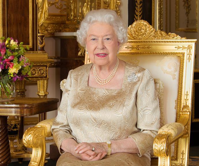 Queen Elizabeth's Engagement Gift To Meghan Markle