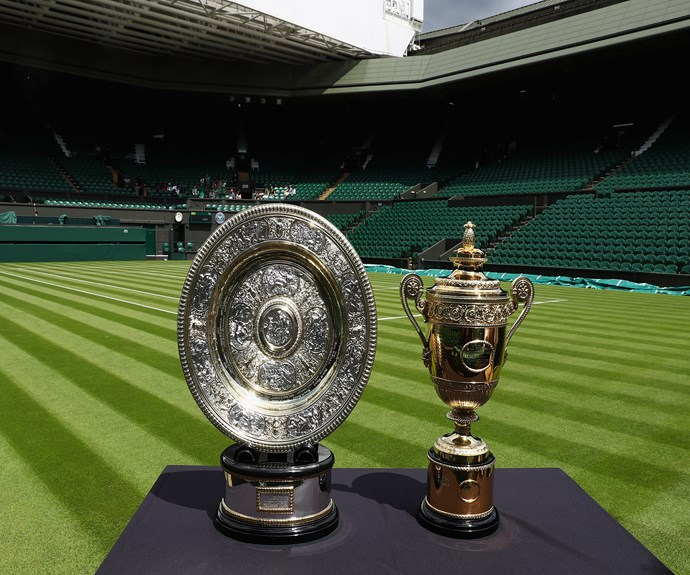 Everything you need to know about Wimbledon 2017