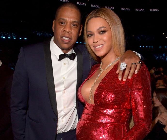 Sound the alarm: Jay-Z 100% just admitted to cheating on Beyonce