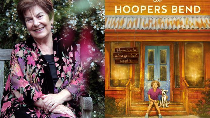 Emily Rodda Hoopers Bend