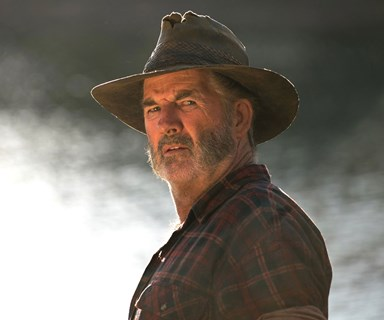 Take a first look at season two of Wolf Creek