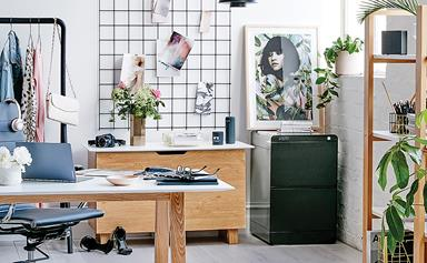 Tidy office, tidy mind: how organising your workspace can ease your stress levels