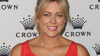 Samantha Armytage wants a man who appreciates the finer things - horses and farms