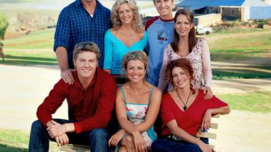 Could a McLeod's Daughters reboot be in the works?