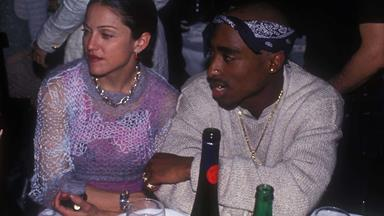 REVEALED: Why Tupac dumped Madonna