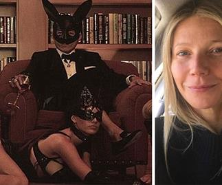 Gwyneth Paltrow's favourite sex party only costs a cool $75,000 to be a member