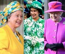 Hats off to Her Maj! The Queen's best ever millinery moments