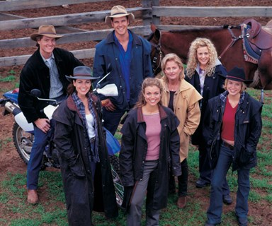 Nine Network confirms McLeod's Daughters revival rumours