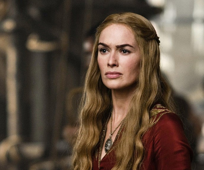 Lena Headey reveals she had undiagnosed postpartum depression while filming Game of Thrones
