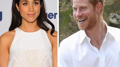 Prince Harry is house hunting in Toronto to live close to girlfriend Meghan Markle