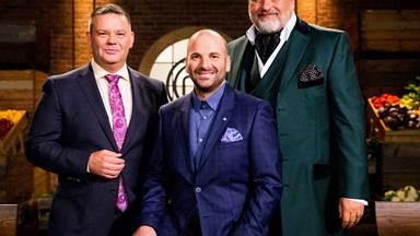 MasterChef Australia judges on why they keep their kids away from the spotlight