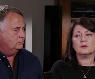 Stuart Kelly's parents give heartbreaking interview about his devastating suicide
