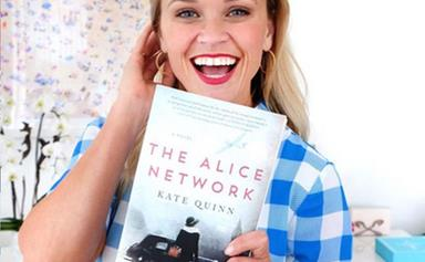 42 books Reese Witherspoon says you have to read