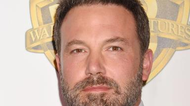 Ben Affleck moves in with his new girlfriend, Lindsay Shookus