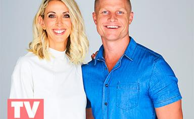 Aaron and Daniella on the ups and downs of winning House Rules