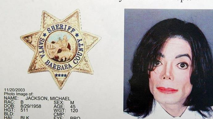 Manhunt for first Michael Jackson accuser, Jordan Chandler