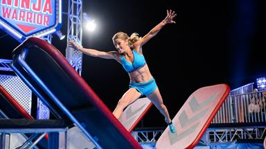 20 thoughts you had while watching Australian Ninja Warrior