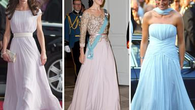 8 of the best-dressed princesses of all time, ranked