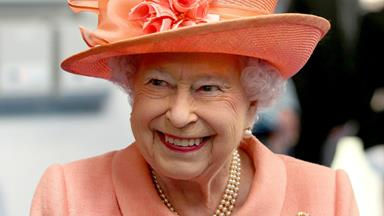 As Prince Phillip readies for retirement, Queen Elizabeth II has chosen a new right-hand man