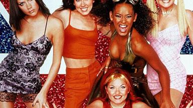 """The Spice Girls FINALLY reveal what """"zig-a-zig-ah"""" means"""