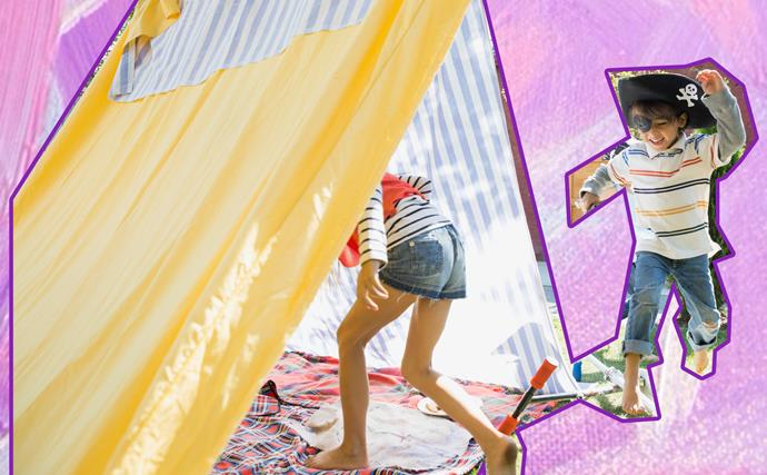 School holiday survival guide: 25 fun things to do with the kids
