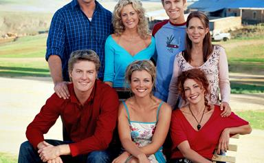 What on earth can actually happen on the McLeod's Daughters reboot?