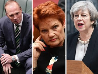 When will Australia start punishing politicians for racist comments?