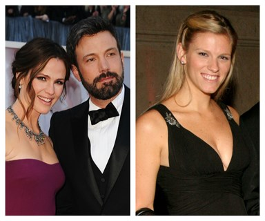 Jennifer Garner confronted Lindsay Shookus over alleged Ben Affleck relationship