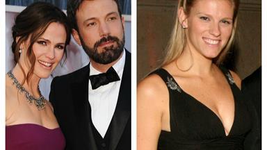 Jennifer Garner confronted Lindsay Shookus over alleged Ben Affleck relationship
