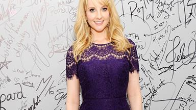 Big Bang Theory's Melissa Rauch announces miracle pregnancy after tragic miscarriage