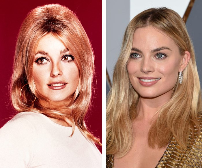 Margot Robbie to play Sharon Tate in Quentin Tarantino film
