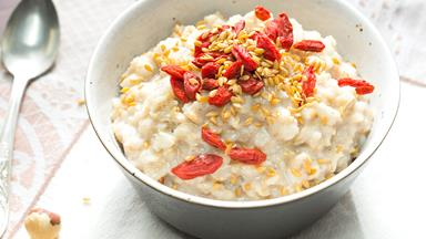 What's the difference between steel-cut, rolled and quick oats?