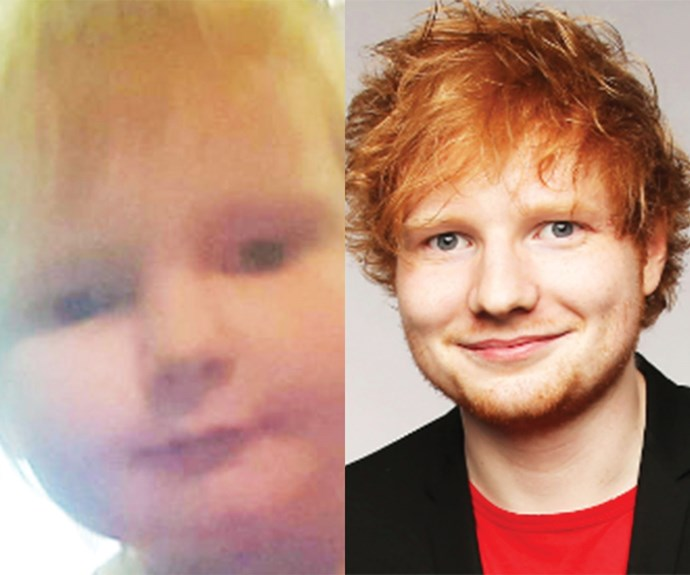 Oh baby! These bubs look just like celebs