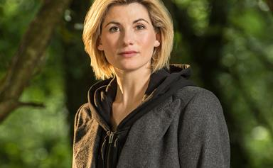 BBC announces actress Jodie Whittaker to play Doctor Who!