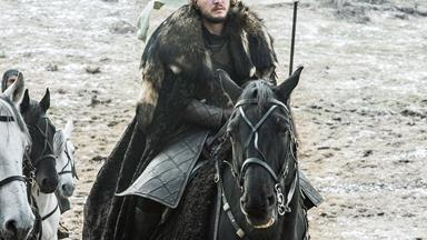 The best moments from Game Of Thrones so far