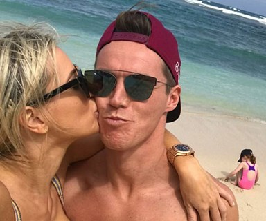 """""""Marry me… again?"""" Roxy Jacenko and Oliver Curtis are heading back down the aisle!"""