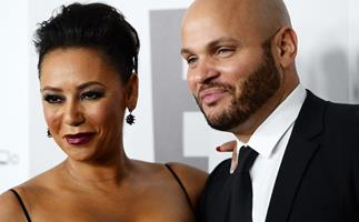 Mel B ordered to pay her ex $40k a month in spousal support