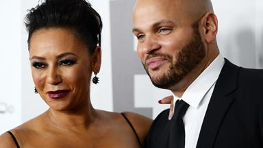 Mel B to pay ex Stephen Belafonte $40k a month in spousal support
