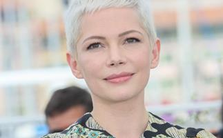New couple alert? Michelle Williams spotted with mystery man in Italy