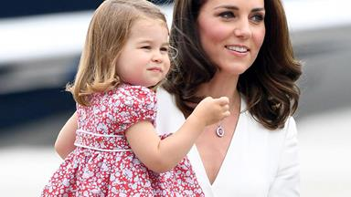 "Duchess Catherine talks about having ""more babies"" with Prince William in Poland"